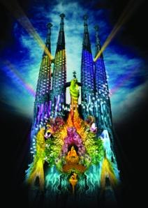 Fiestas de la Mercè 2012 de Barcelona